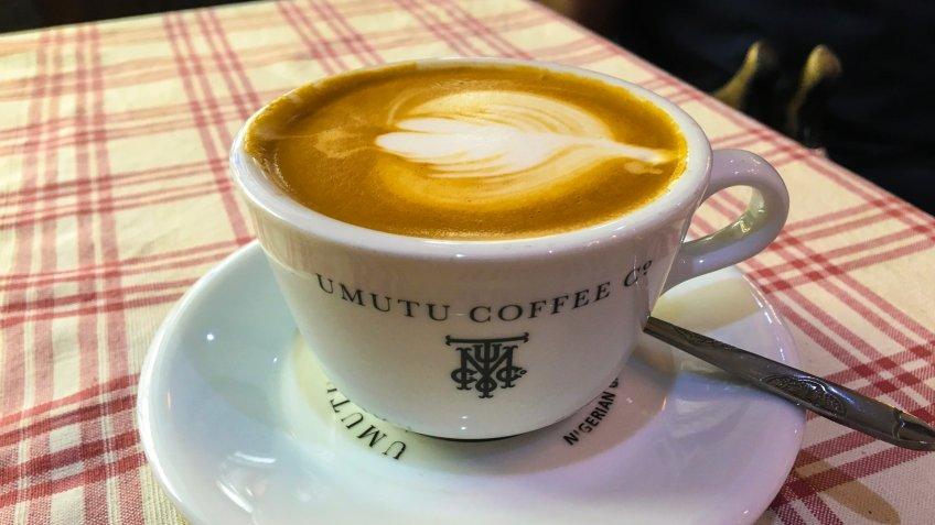 coffee prices in Lagos Nigeria