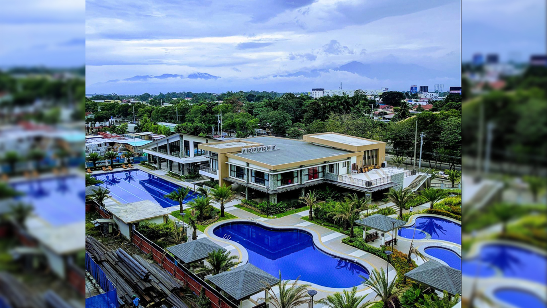 My condo in the Phillippines