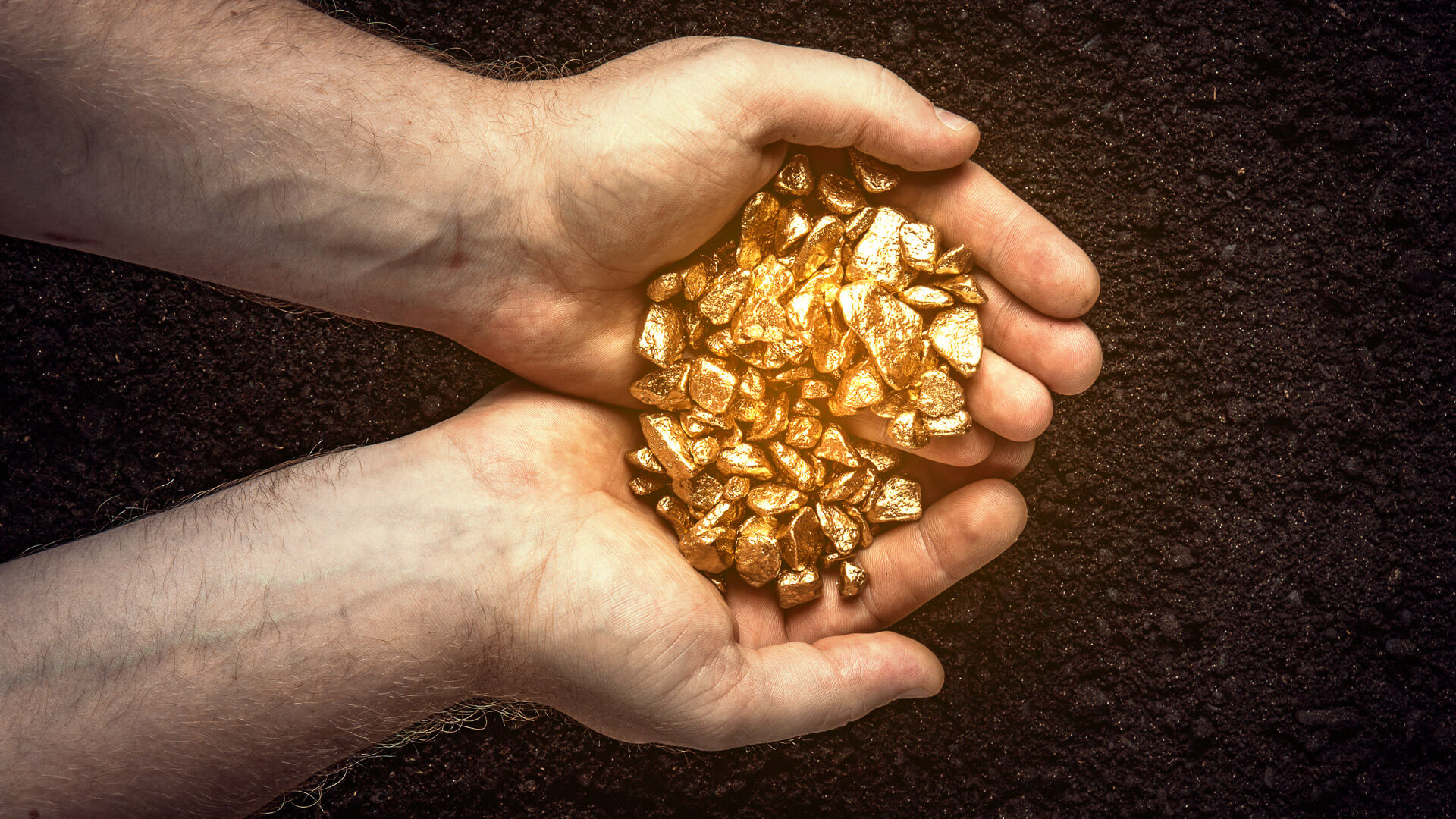 A Beginner's Guide To Investing in Gold