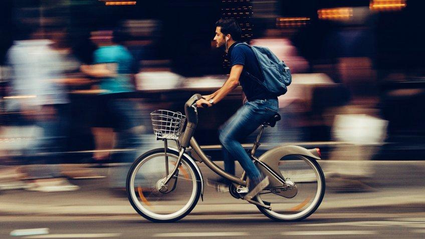 travel, city, travel destinations, city life, paris, boy, man, bike, fast, streets of europe, bicycle, bicycling, biking, riding bikes, riding bicycle, riding bike, riding bicycles.