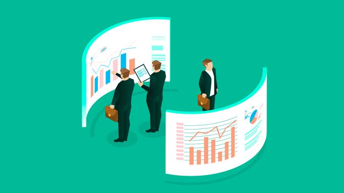Data statistics and analysis, financial management, data visualization.