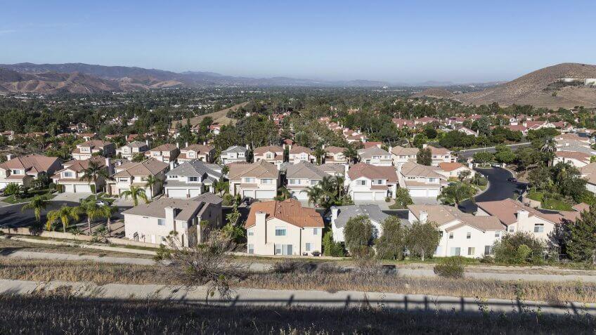 Simi Valley California