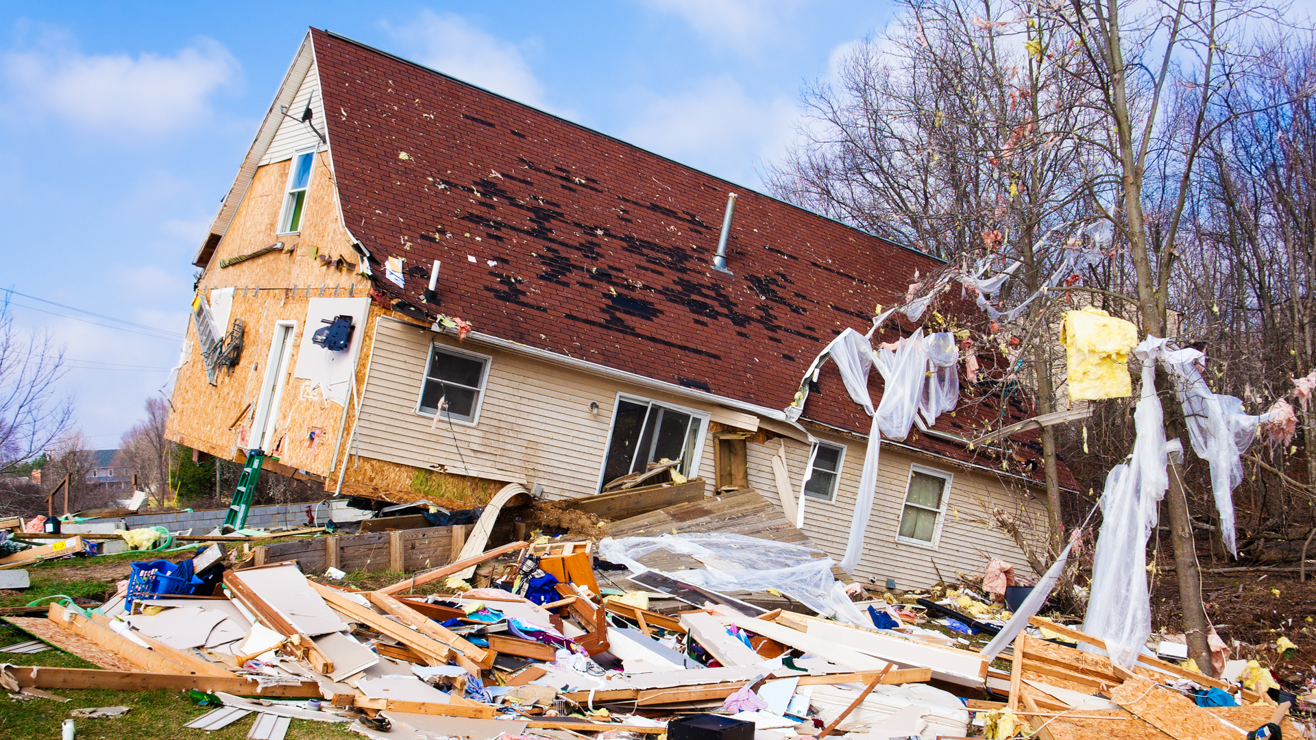 The Midwest's 25 Biggest Weather Disasters