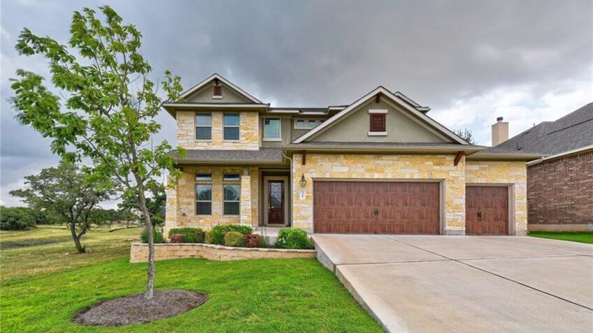 Parkside Living in Round Rock, Texas