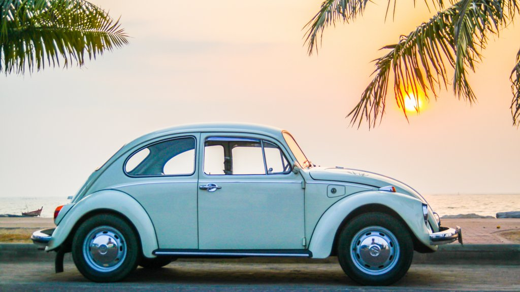 25 Most Reliable Classic Cars