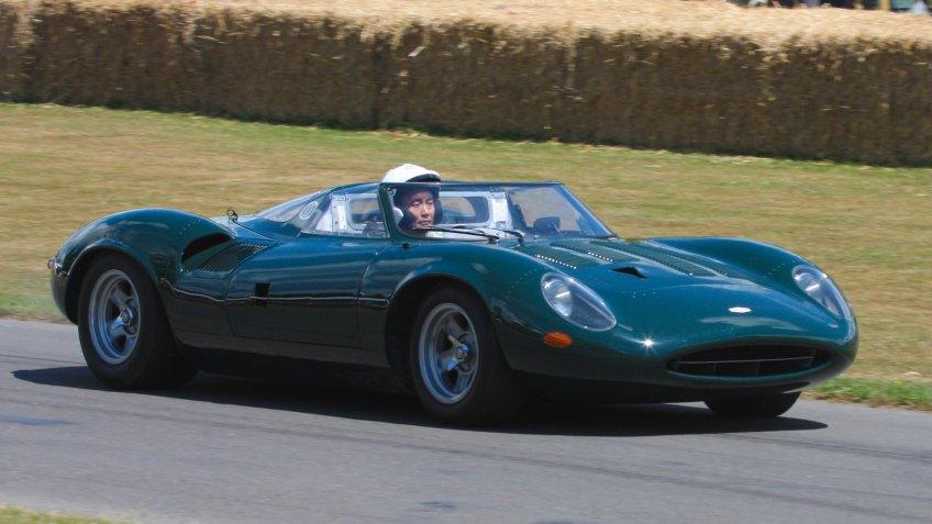 1965 Jaguar XJ13