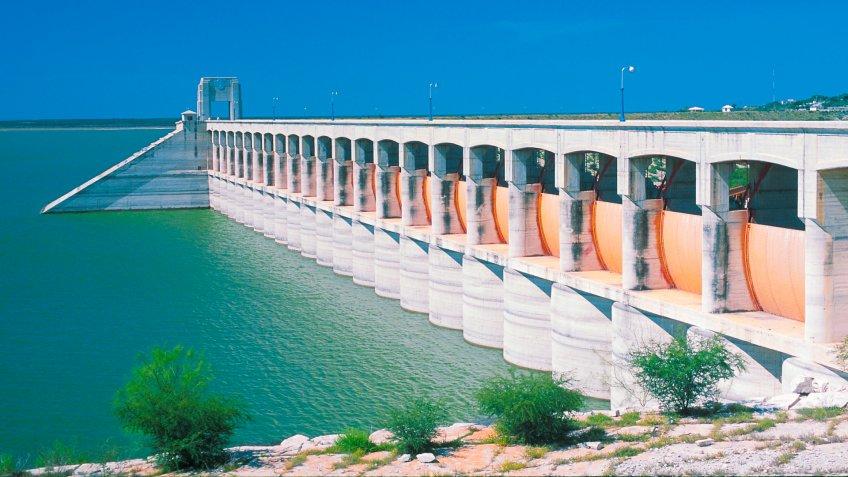 Juárez, Presa, Sabinas, WATERS, aguas, coahuila, landscapes, paisajes