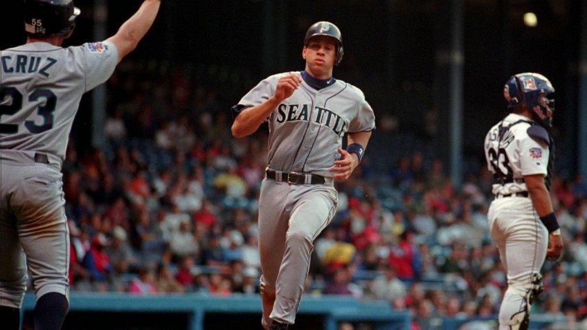 Alex Rodriguez baseball player net worth