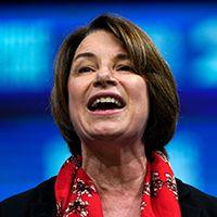 Mandatory Credit: Photo by David J Phillip/AP/Shutterstock (10330179g)Democratic presidential candidate Sen.