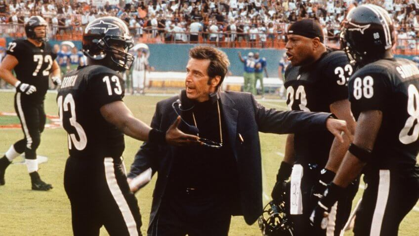 Any Given Sunday 1999 film movie
