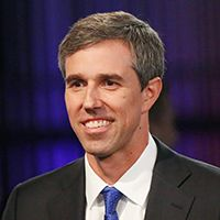Mandatory Credit: Photo by Brynn Anderson/AP/Shutterstock (10321970ao) Democratic presidential candidate former Rep.