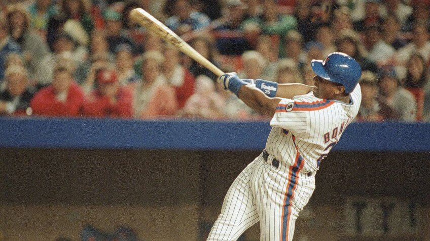 Bobby Banilla New York Mets highest paid athlete