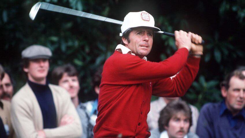 Gary Player golfer net worth