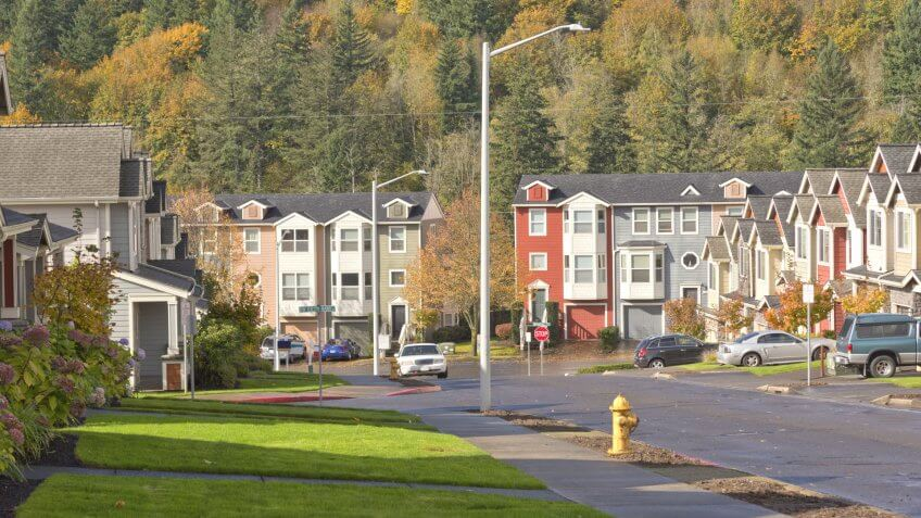 Gresham Oregon