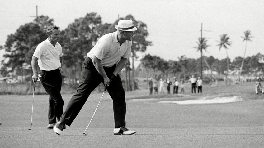 Jack Nicklaus golfer net worth