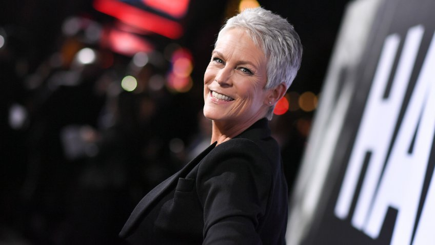 Jamie Lee Curtis campaign donation