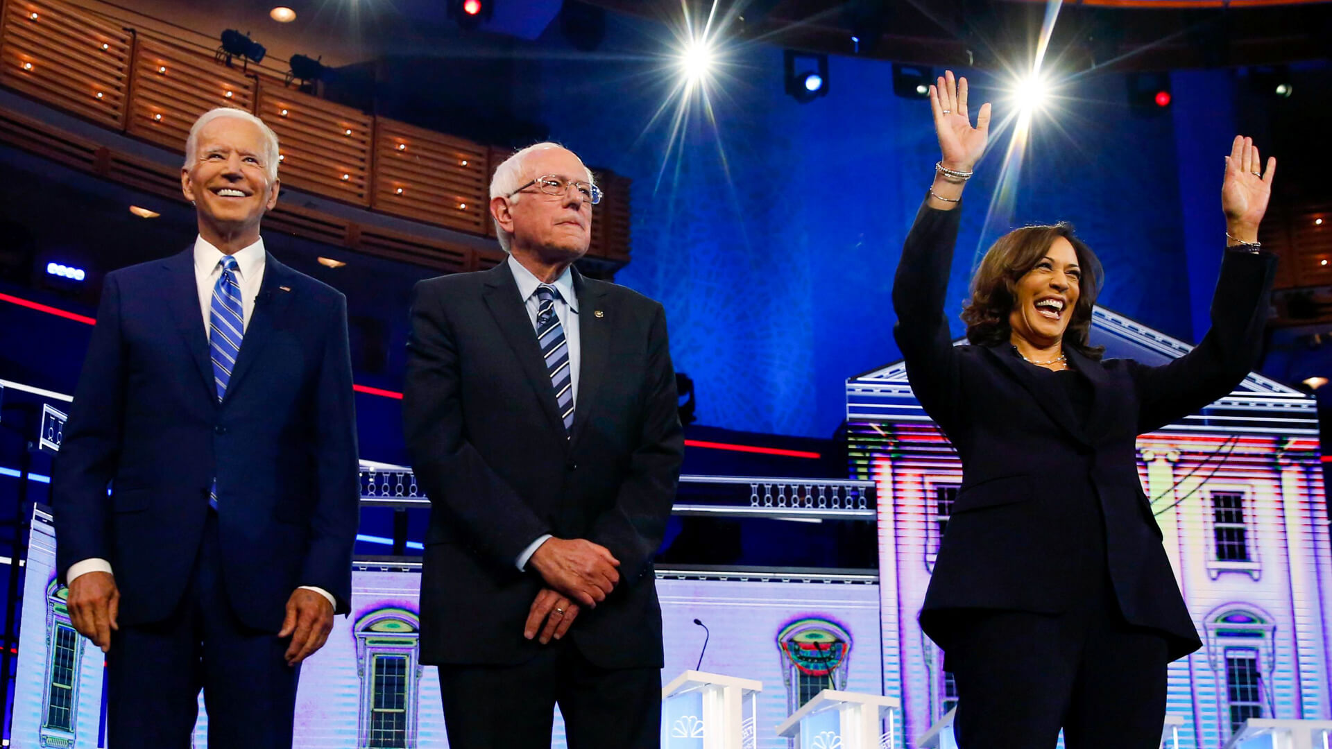Guide to the 2020 Presidential Candidates: Here's Where They Stand on Money Issues and More