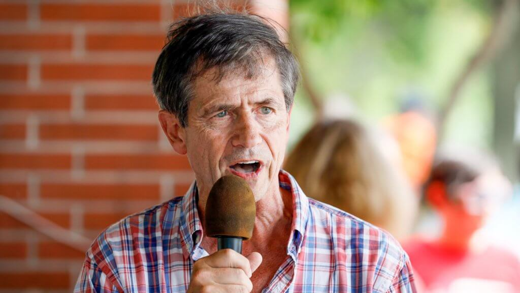 Election 2020 Joe Sestak democratic candidate