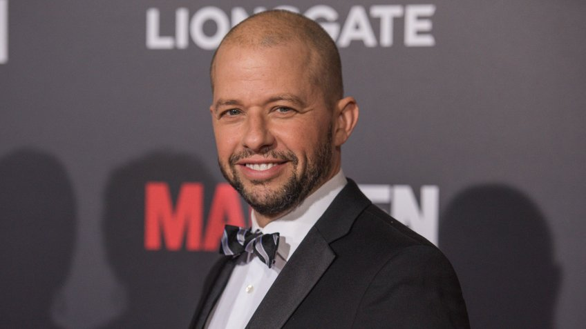 Jon Cryer campaign donation