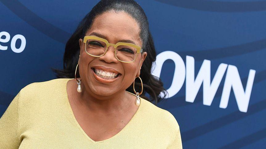 Oprah Winfrey WON business empire