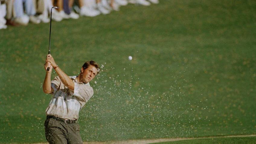 Phil Mickelson golfer net worth