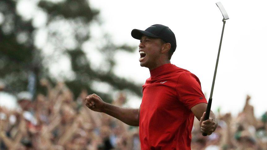 Tiger Woods golfer net worth