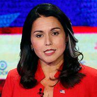 Mandatory Credit: Photo by Wilfredo Lee/AP/Shutterstock (10321961al) Democratic presidential candidate Rep.