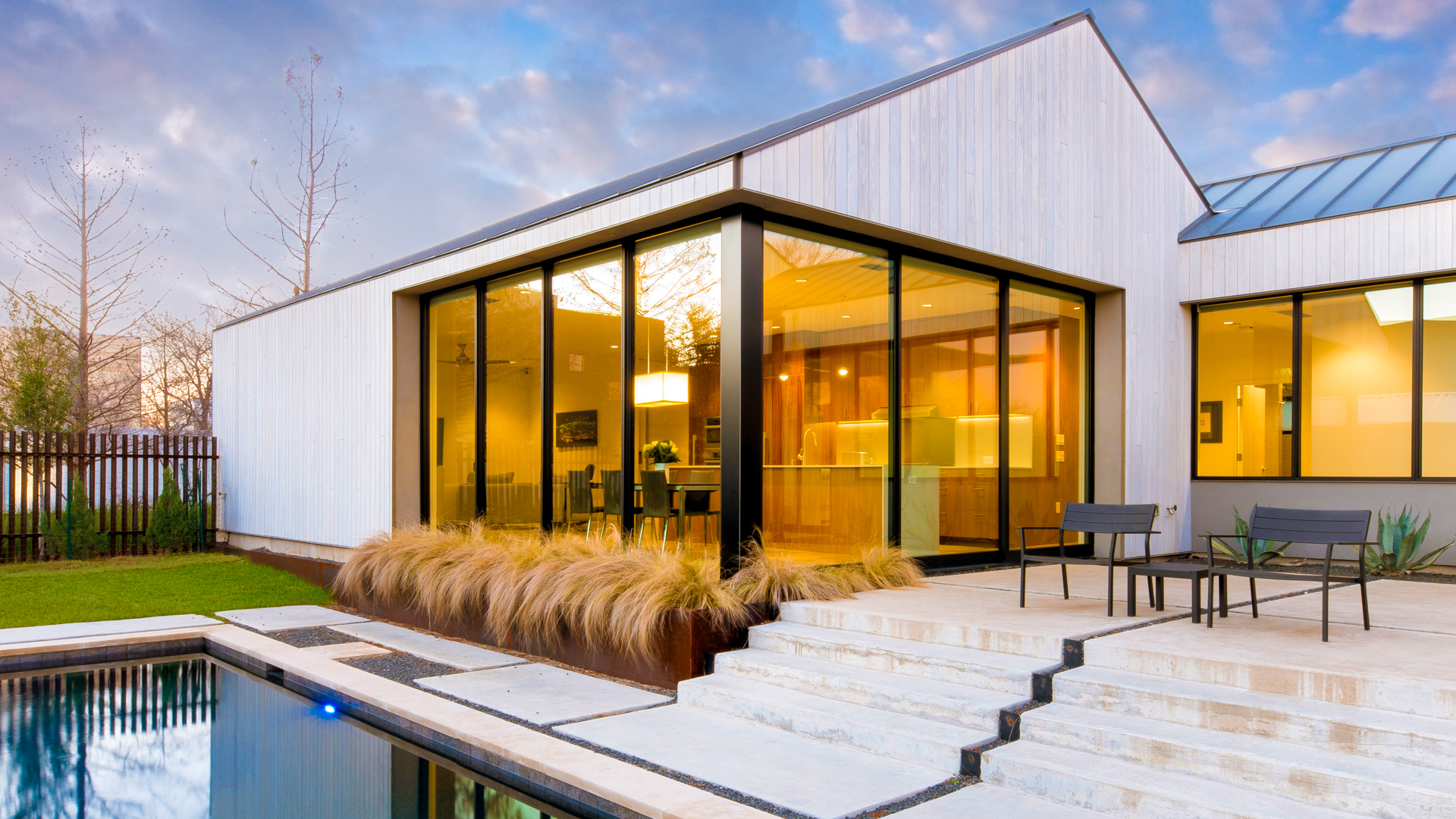 11 Stunning Homes You Wouldn't Know Are Eco-Friendly