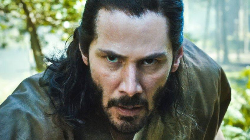 47 Ronin movie 2013 with Keanu Reeves