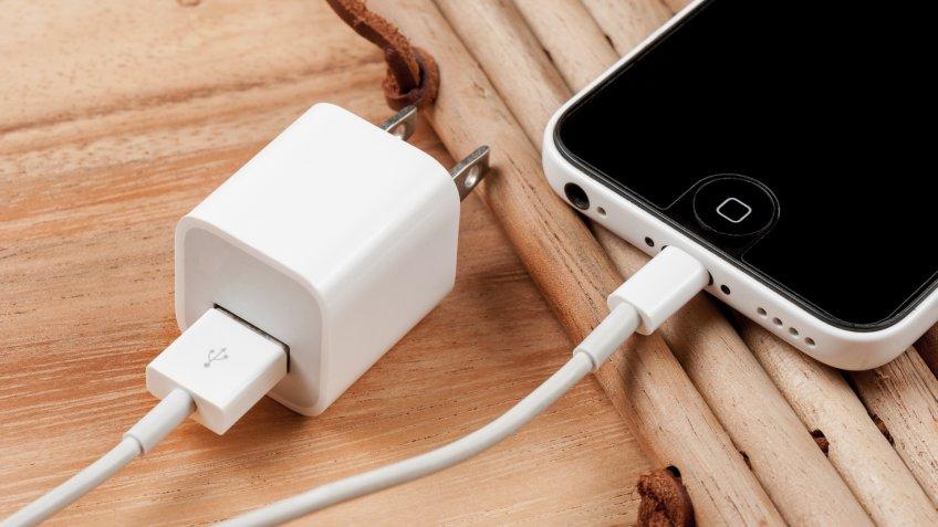 Apple power adapter