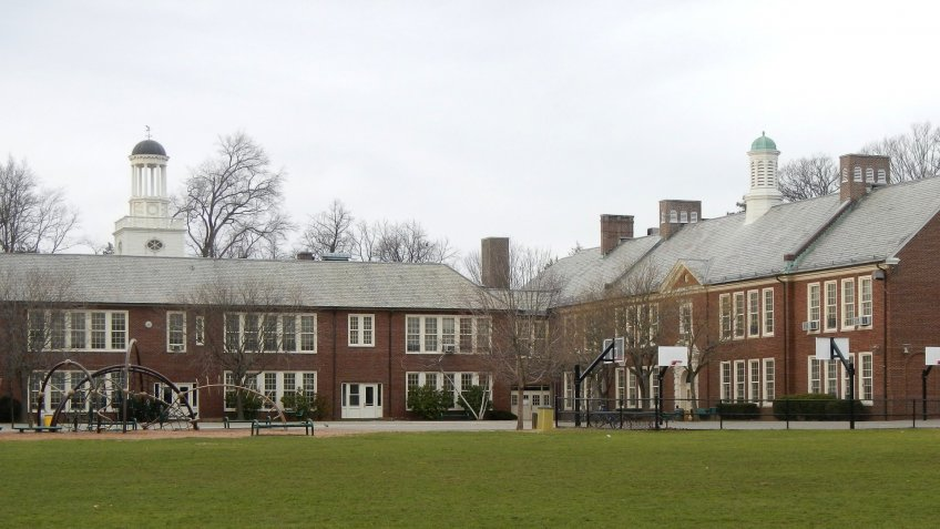 Edgewood School in Scarsdale in New york