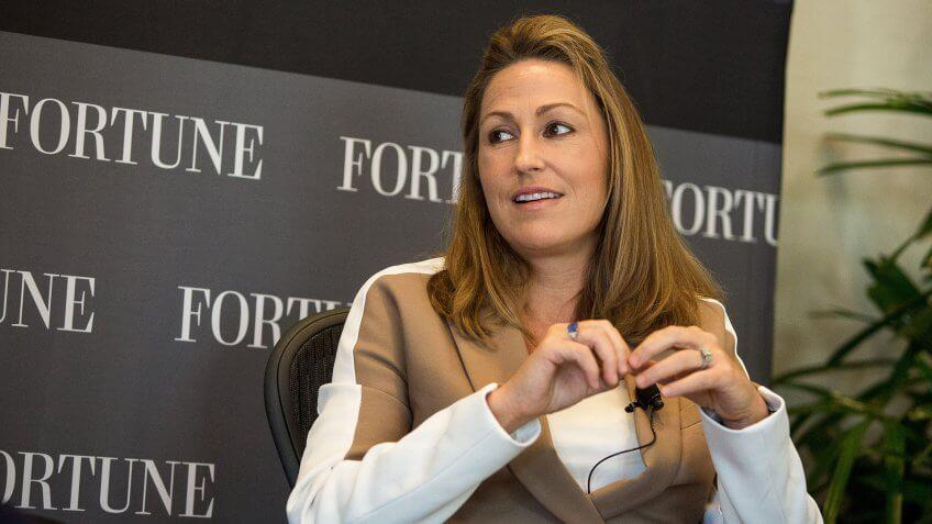 Heather Bresch CEO Mylan