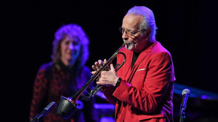 Herb Alpert musician performing net worth