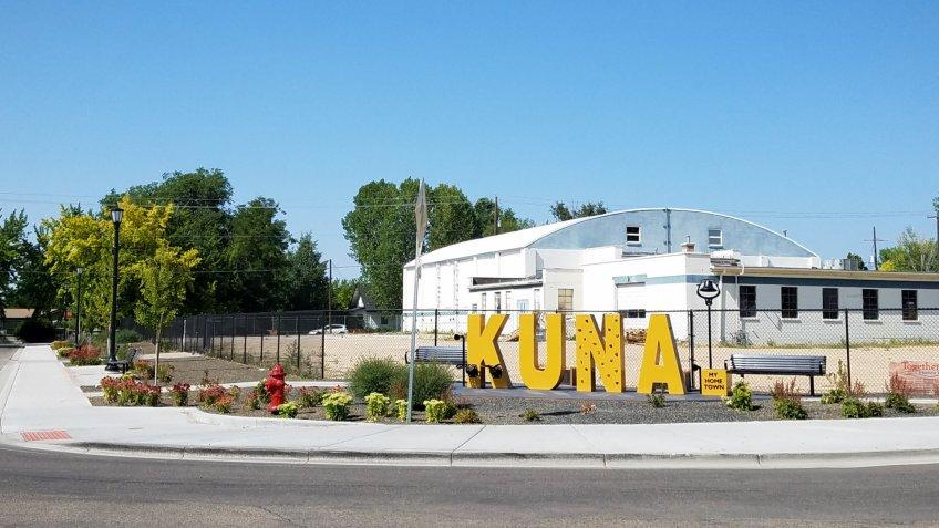 Kuna Idaho