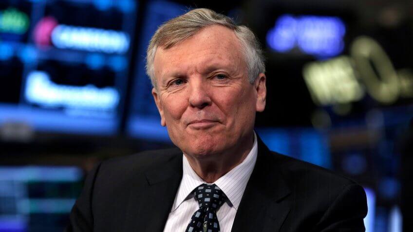 Thomas Rutledge Charter Communications CEO