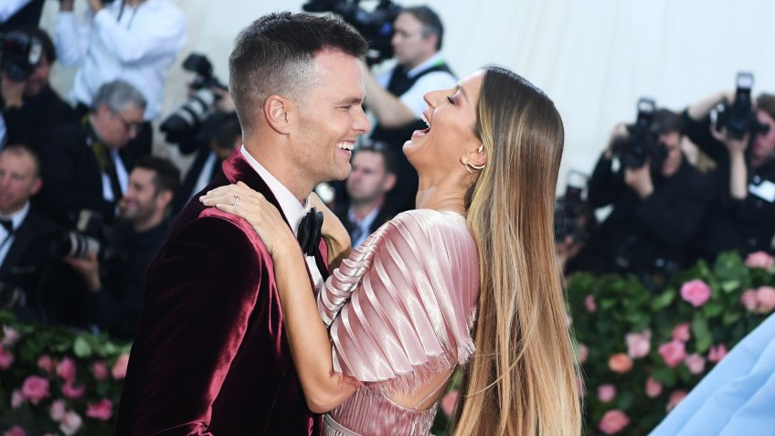 Tom Brady Gisele Bundchen net worth