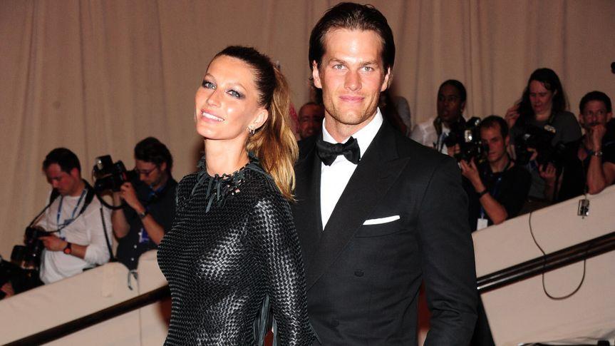 Tom Brady and Gisele Bundchen net worth
