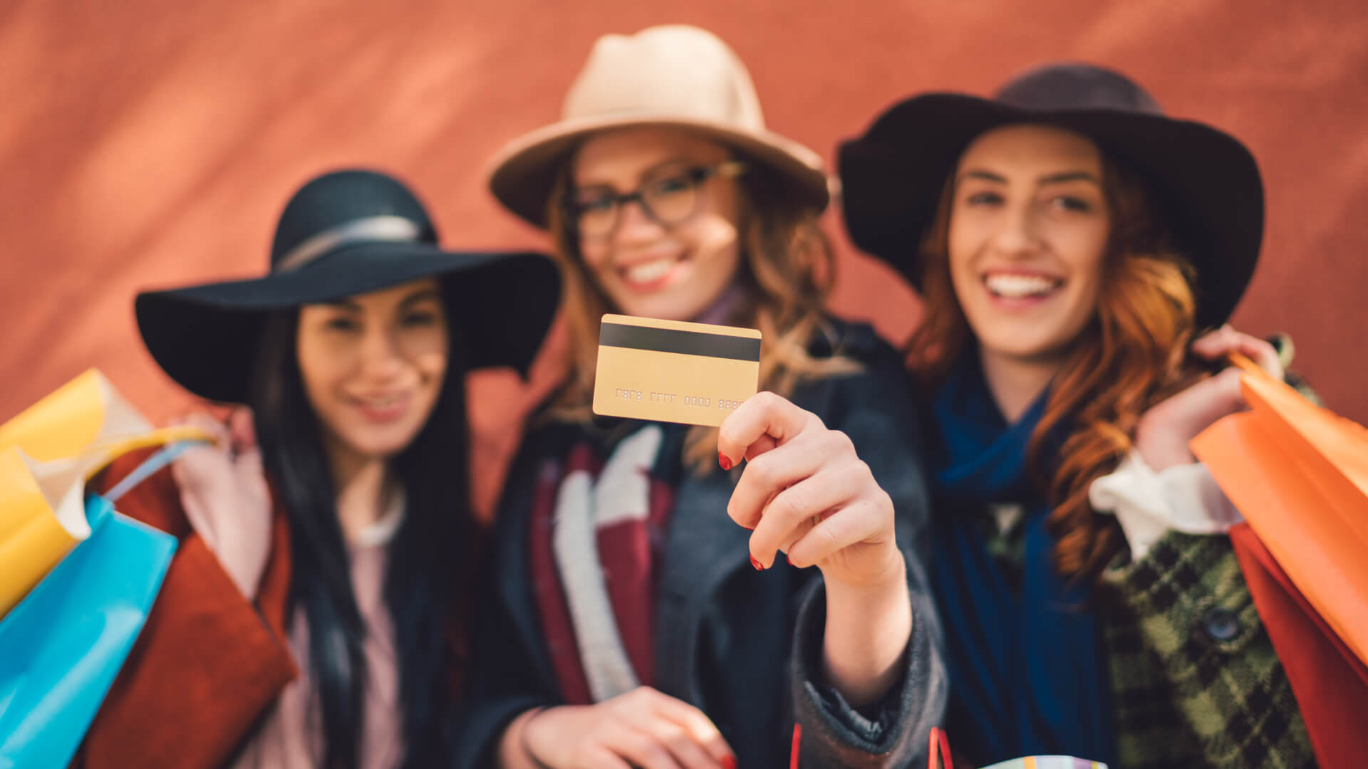 13 Credit Cards That Every 30-Something Should Consider