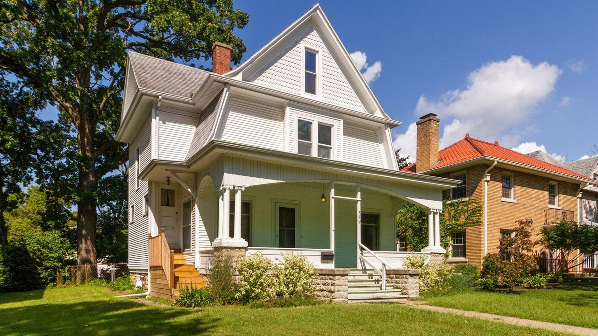 9 Houses You Could Buy for the Cost of College Tuition