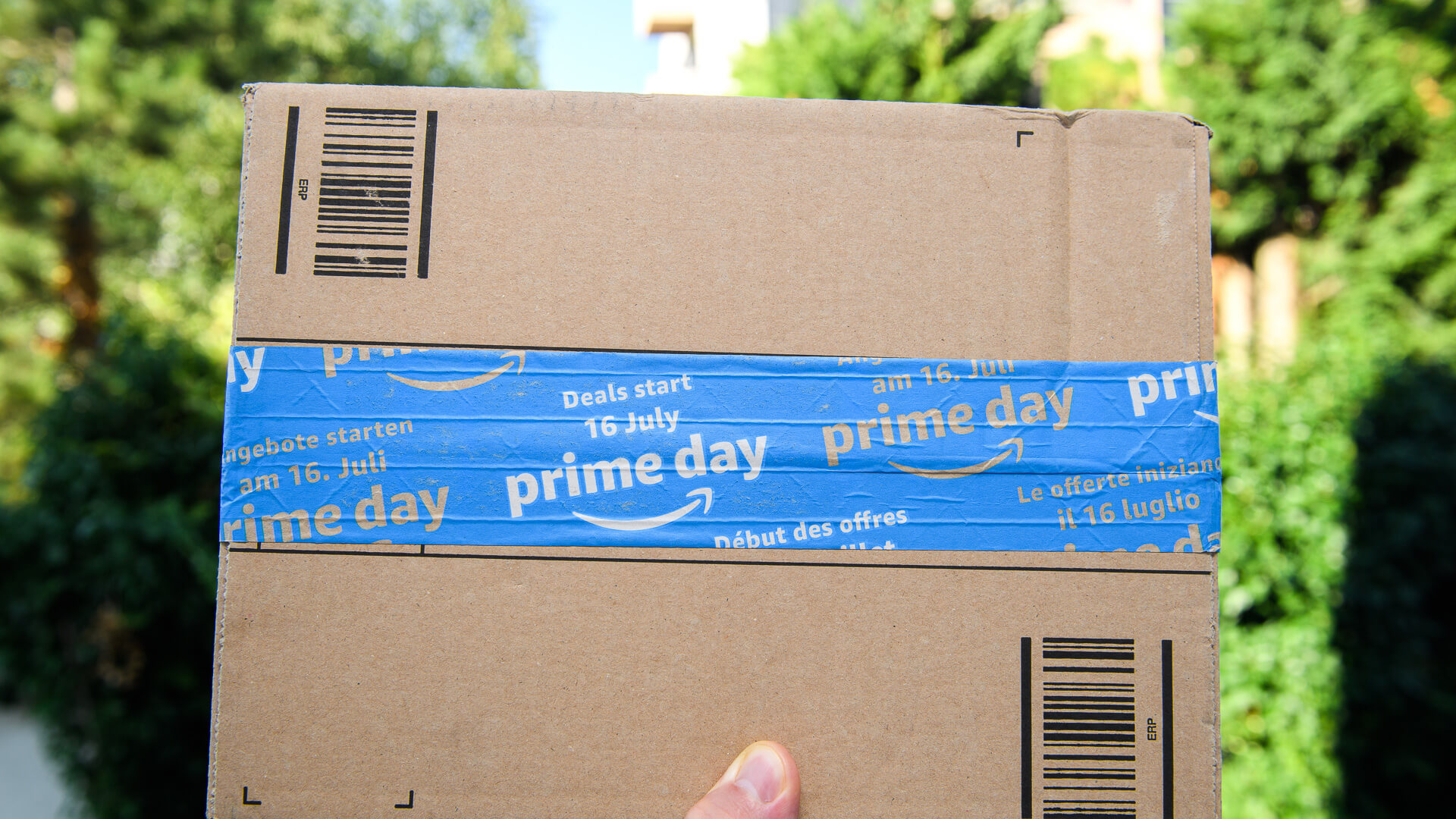 How to Get the Most Out of Amazon Prime Day | GOBankingRates
