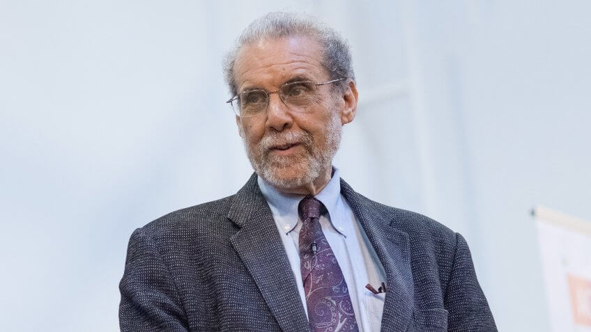 Daniel Goleman 'Action for Happiness' event