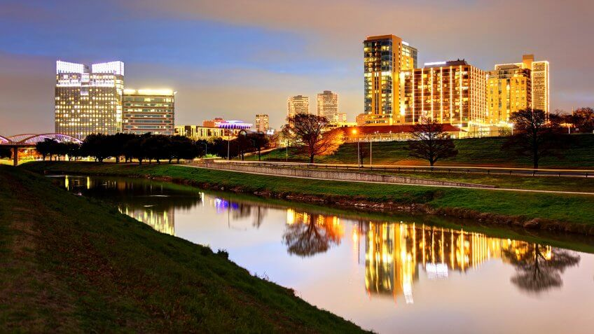 Fort Worth is the 15th-largest city in the United States and the fifth-largest city in the state of Texas.