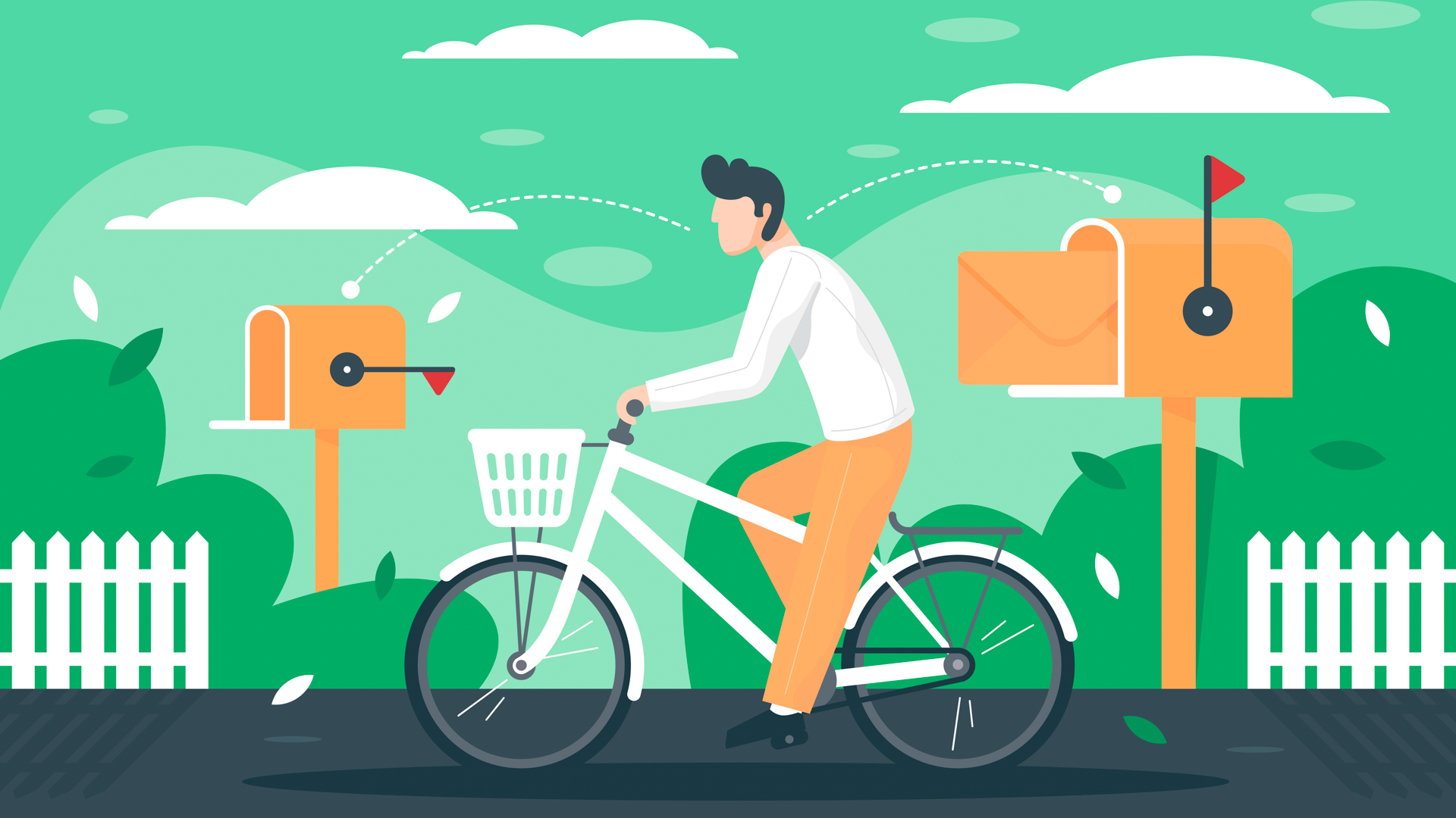 9 Ways To Make Mailbox Money