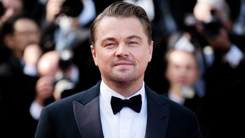 Leonardo DiCaprio real estate mogul