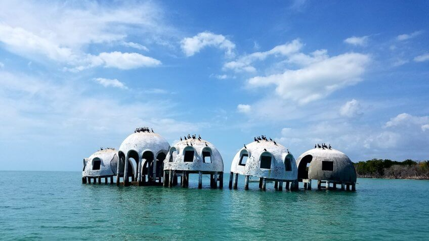 Dome Homes of Marco Island - Image.