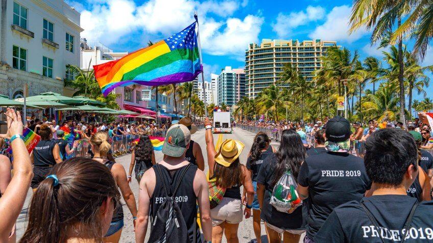 Miami Pride Parade