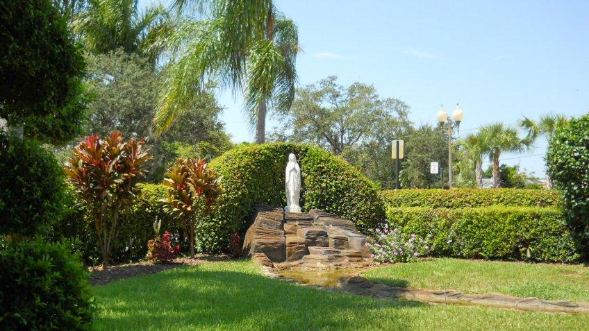 Palm City, Florida.