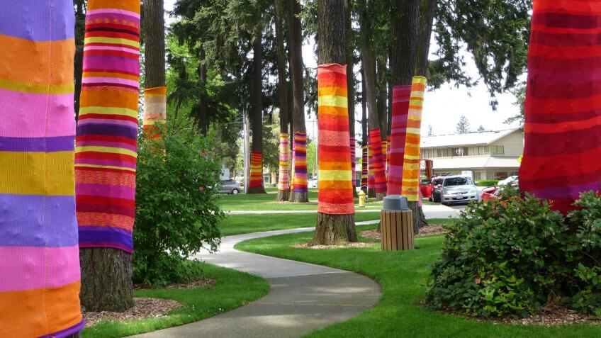 Redmond, Washington.