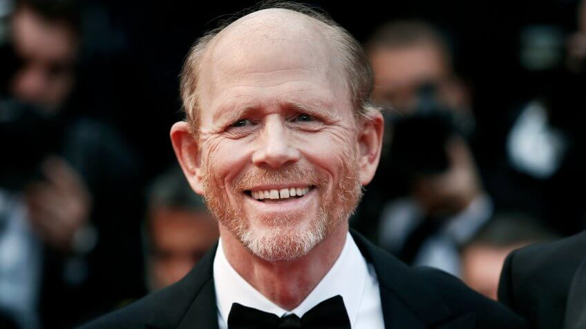 Ron Howard film director
