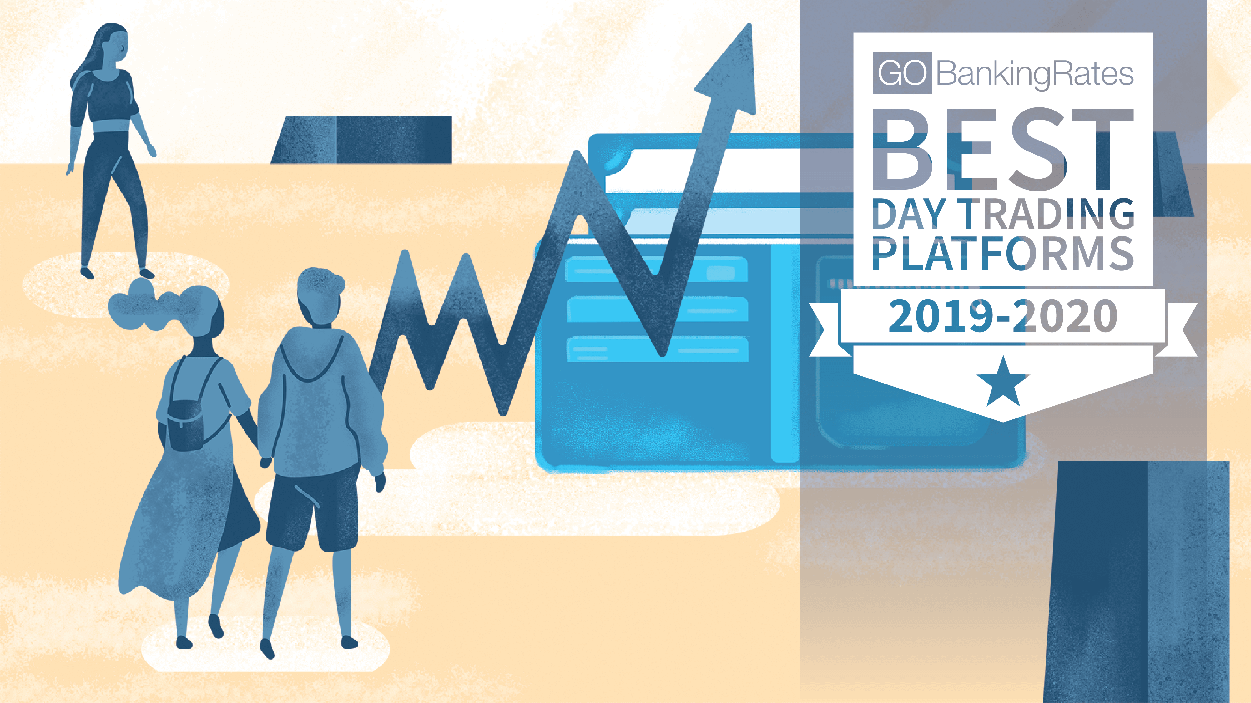 Best Day Trading Platforms of 2019-2020